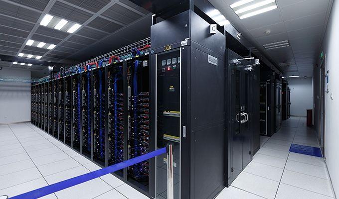 服务器托管机房