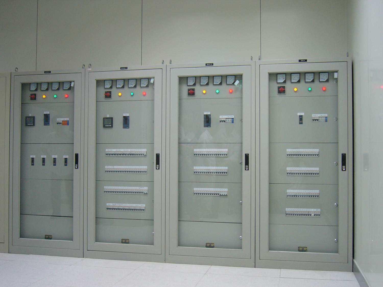 机房电力系统
