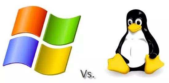 Linux和Windows系统的区别